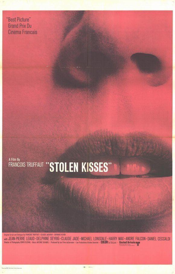 Stolen Kisses Stolen Kisses 1968