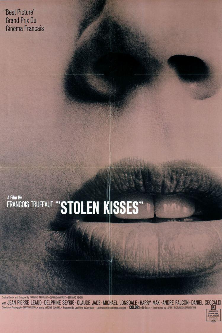 Stolen Kisses wwwgstaticcomtvthumbmovieposters6021p6021p