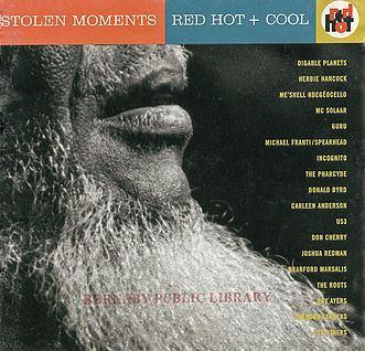 Stolen Moments: Red Hot + Cool httpsuploadwikimediaorgwikipediaen99dVar