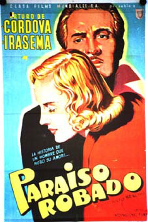Stolen Paradise (1952 film) wwwbenitomoviepostercomcatalogimagesmoviepost