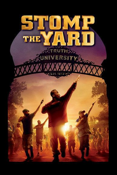Stomp the Yard Stomp The Yard Sony Pictures