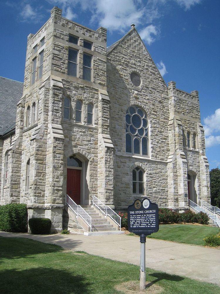 Stone Church (Independence, Missouri)