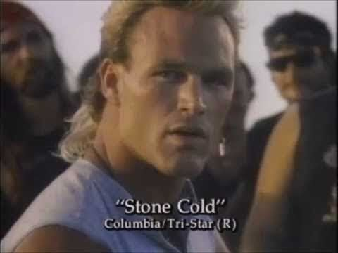 Image result for Stone Cold (1991 film)