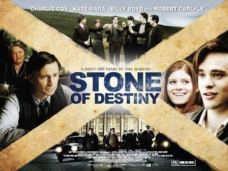 Stone of Destiny (film) Stone of Destiny images Promotional Poster wallpaper and background