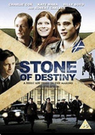 Stone of Destiny (film) Stone Of Destiny DVD 2008 Amazoncouk Charlie Cox Kate Mara