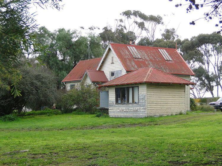 Stonehaven, Victoria