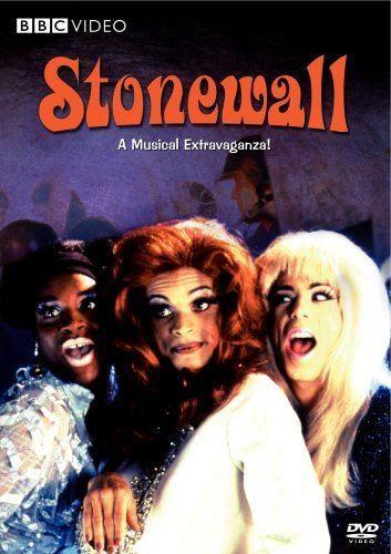 Stonewall (1995 film) Amazoncom Stonewall 1995 Various Movies TV