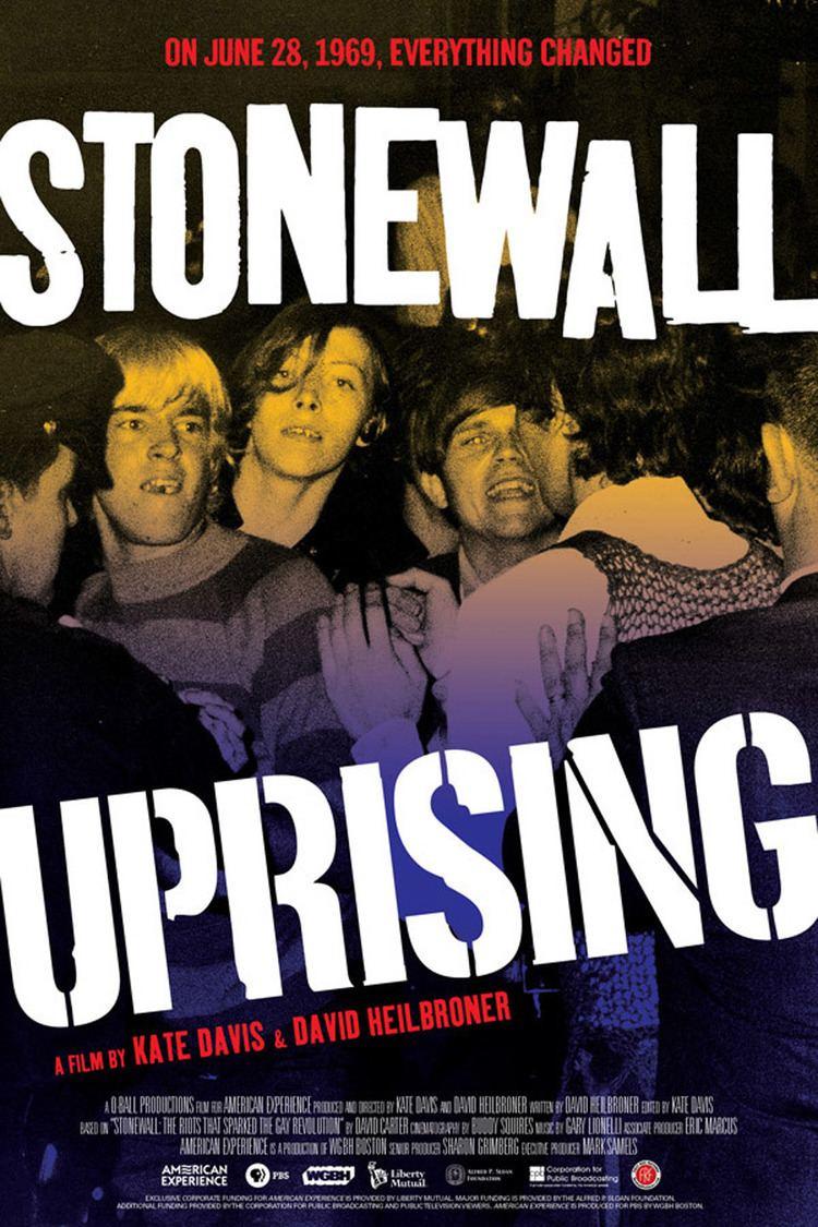 Stonewall Uprising wwwgstaticcomtvthumbmovieposters8068382p806