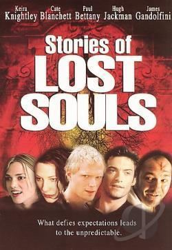 Stories of Lost Souls Stories of Lost Souls DVD Movie