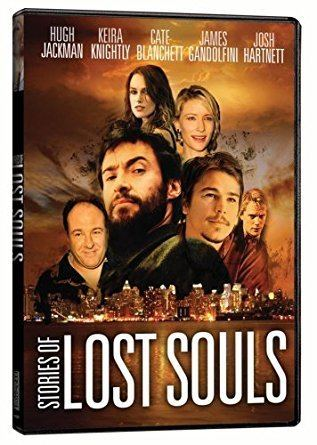 Stories of Lost Souls Amazoncom Stories of Lost Souls Paul Bettany Cate Blanchett