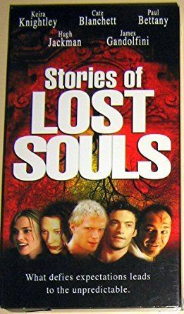 Stories of Lost Souls Amazoncom Stories of Lost Souls Hugh Jackman Keira Knightley