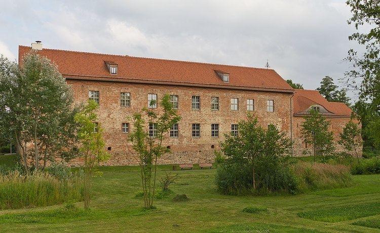 Storkow Castle