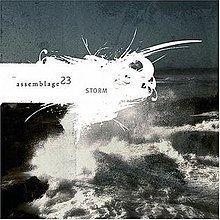 Storm (Assemblage 23 album) httpsuploadwikimediaorgwikipediaenthumb3