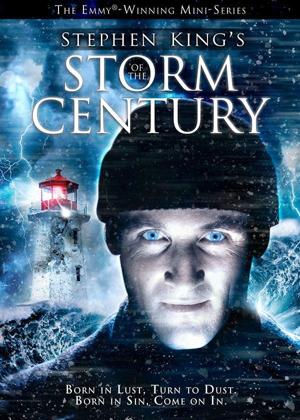Storm of the Century Storm of the Century 1999