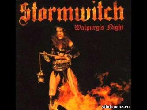 Stormwitch Stormwitch Excalibur 1984 YouTube