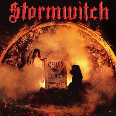 Stormwitch Stormwitch Tales of Terror Encyclopaedia Metallum The Metal