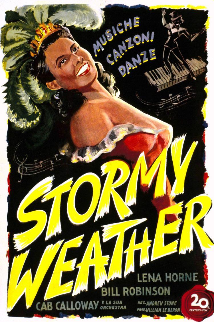 Stormy Weather (1943 film) wwwgstaticcomtvthumbmovieposters7026p7026p