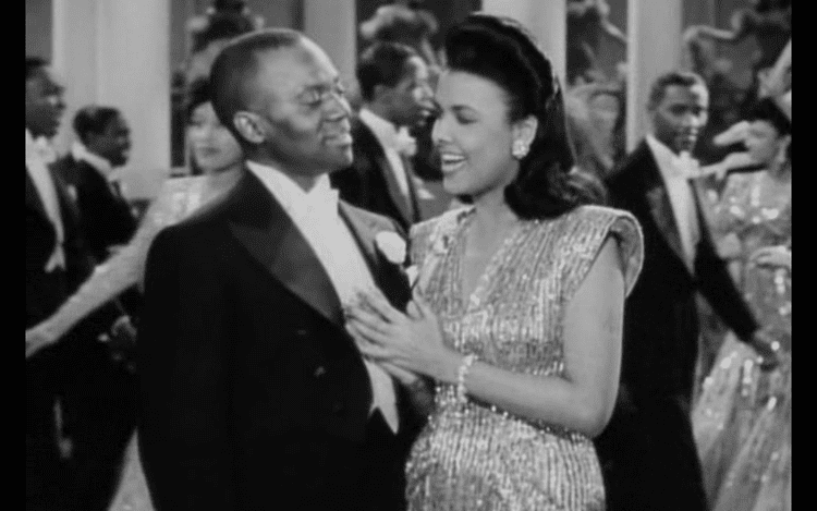 Stormy Weather (1943 film) Race in Film Stormy Weather Mirror Motion Picture Commentary