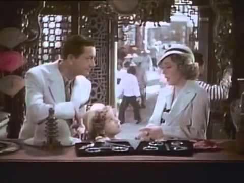 Stowaway (1936 film) Stowaway 1936 YouTube