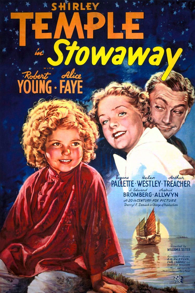Stowaway (1936 film) wwwgstaticcomtvthumbmovieposters3670p3670p