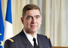 Stéphane Abrial NATO News Appointment of General Stphane Abrial to the post of