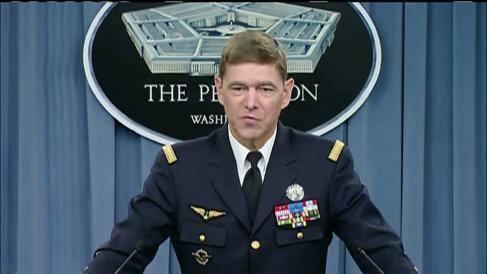Stéphane Abrial DVIDS Video General Stphane Abrial Briefs the Pentagon press corps
