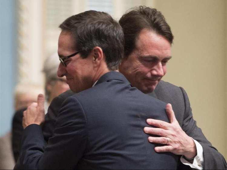 Stéphane Bédard Veteran MNA Stphane Bdard quits Parti Qubcois Montreal Gazette
