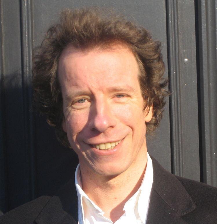 Stéphane Mallat IMG56462JPG