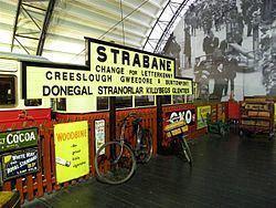 Strabane (CDR) railway station httpsuploadwikimediaorgwikipediacommonsthu