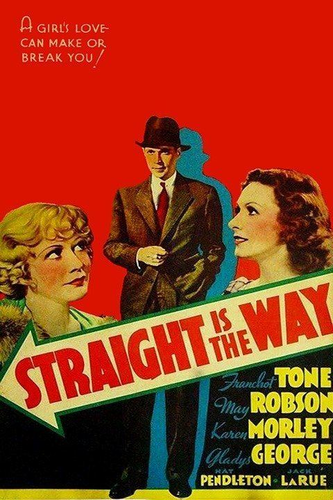 Straight Is the Way wwwgstaticcomtvthumbmovieposters41799p41799
