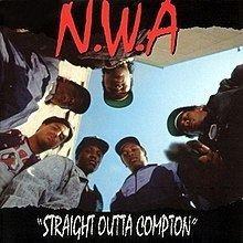 Straight Outta Compton httpsuploadwikimediaorgwikipediaenthumbd