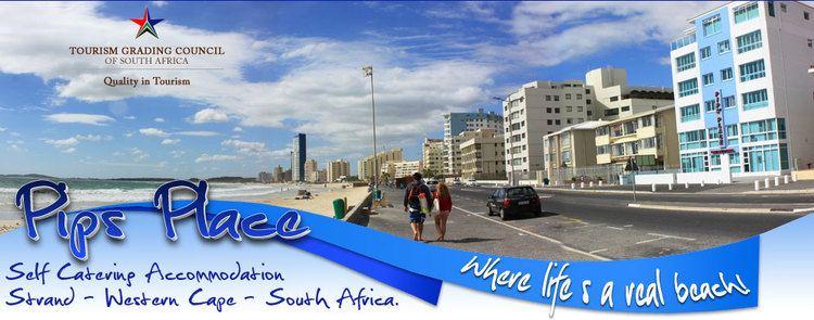 Strand, Western Cape Tourist places in Strand, Western Cape