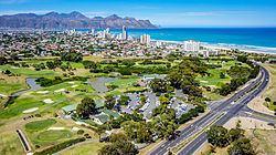 Strand, Western Cape Strand Western Cape Wikipedia