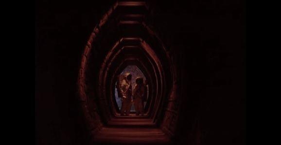 Stranded (2001 film) Stranded Brings Bad Acting To Mars Nick39s Giant Freakin39 Queue