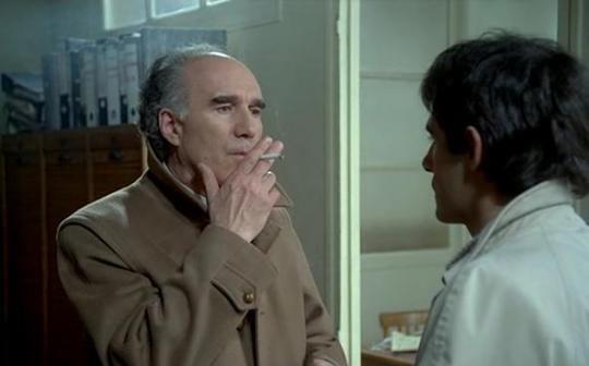 Strange Affair (film) Une trange affaire Film de Pierre GranierDeferre Critique