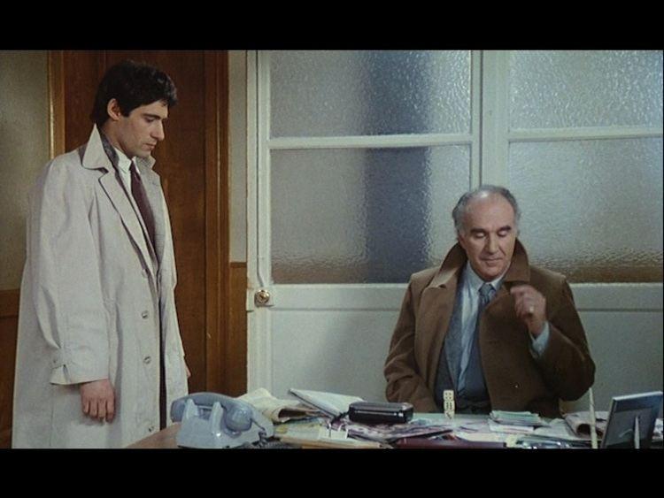 Strange Affair (film) Details pour Une trange affaire