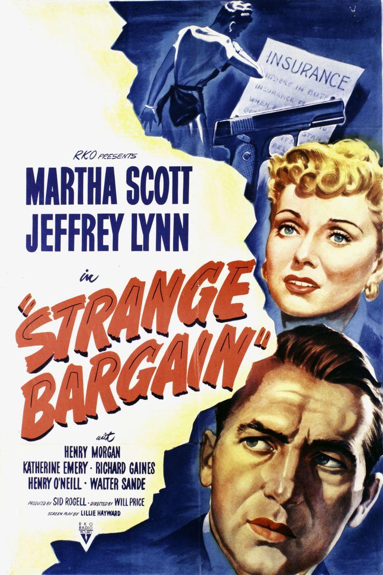 Strange Bargain wwwgstaticcomtvthumbmovieposters6200p6200p
