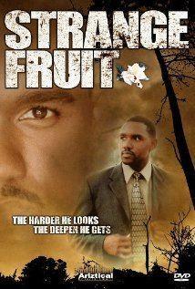 Strange Fruit (film) movie poster