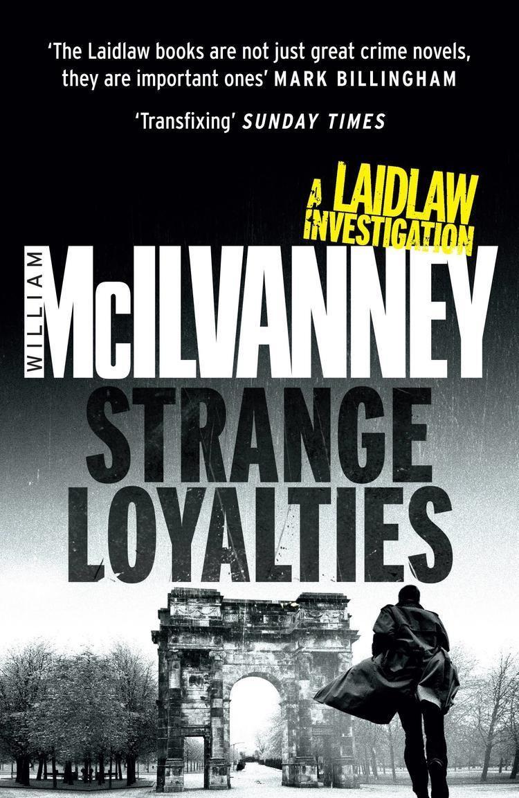 Strange Loyalties t1gstaticcomimagesqtbnANd9GcTUxSqquf7VEdc2Db