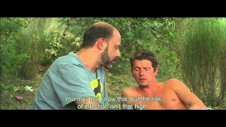 Stranger by the Lake Stranger By The Lake Deleted Scene YouTube