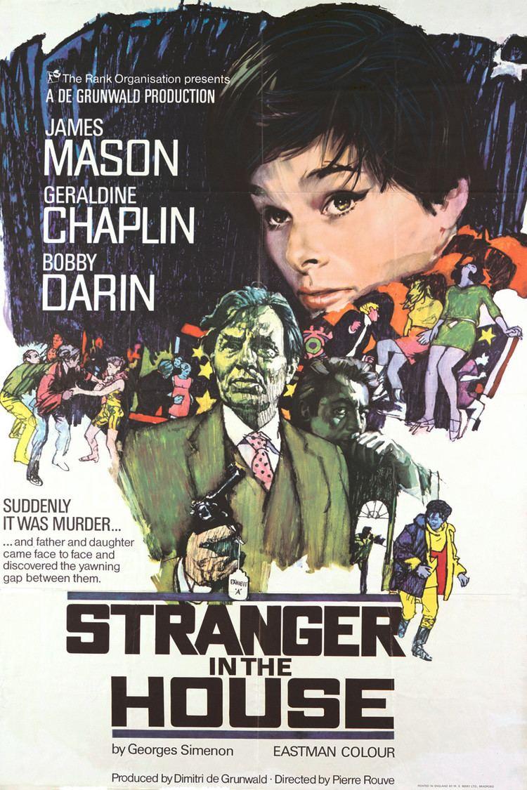 Stranger in the House (1967 film) wwwgstaticcomtvthumbmovieposters241p241pv