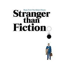 Stranger than Fiction (soundtrack) httpsuploadwikimediaorgwikipediaenthumbf