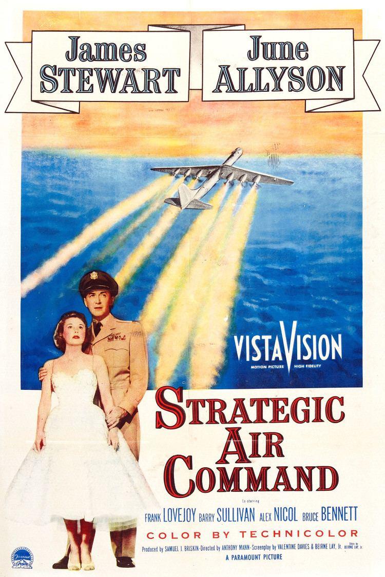 Strategic Air Command (film) wwwgstaticcomtvthumbmovieposters140p140pv