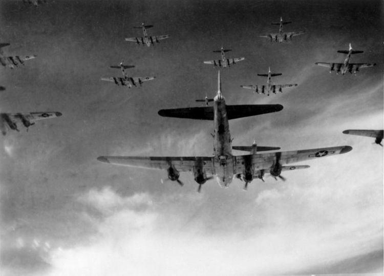 Strategic bombing general norman cota Padre Steve39s WorldMusings of a Progressive