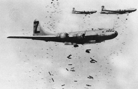 Strategic bombing strategic bombing military tactic Britannicacom