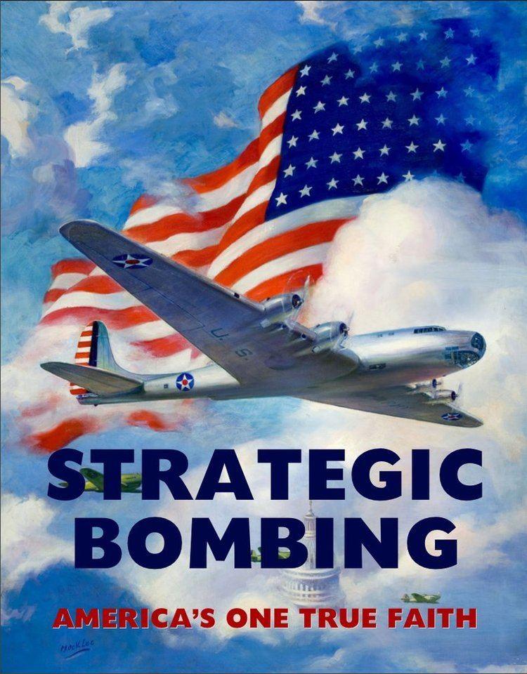 Strategic bombing Strategic Bombing by poasterchild on DeviantArt