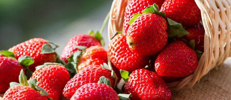 Strawberry Peddlers Village