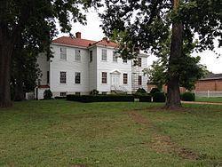Strawberry Hill (Petersburg, Virginia) httpsuploadwikimediaorgwikipediacommonsthu