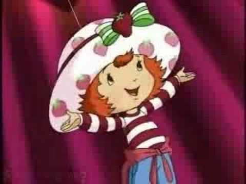 Strawberry Shortcake: Let's Dance Strawberry Shortcake Lets Dance YouTube