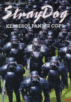 StrayDog: Kerberos Panzer Cops Stray Dog Kerberos Panzer Cops Internet Movie Firearms Database